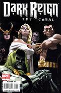 Dark Reign The Cabal Vol 1 1