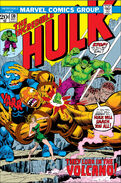 Incredible Hulk Vol 1 170