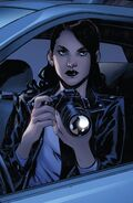 Jessica Jones (Earth-616) from Spider-Man Vol 2 5 001