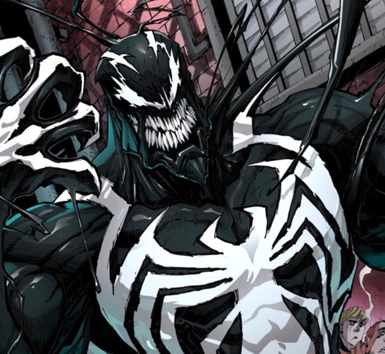 Venom Marvel Database Fandom Powered By Wikia