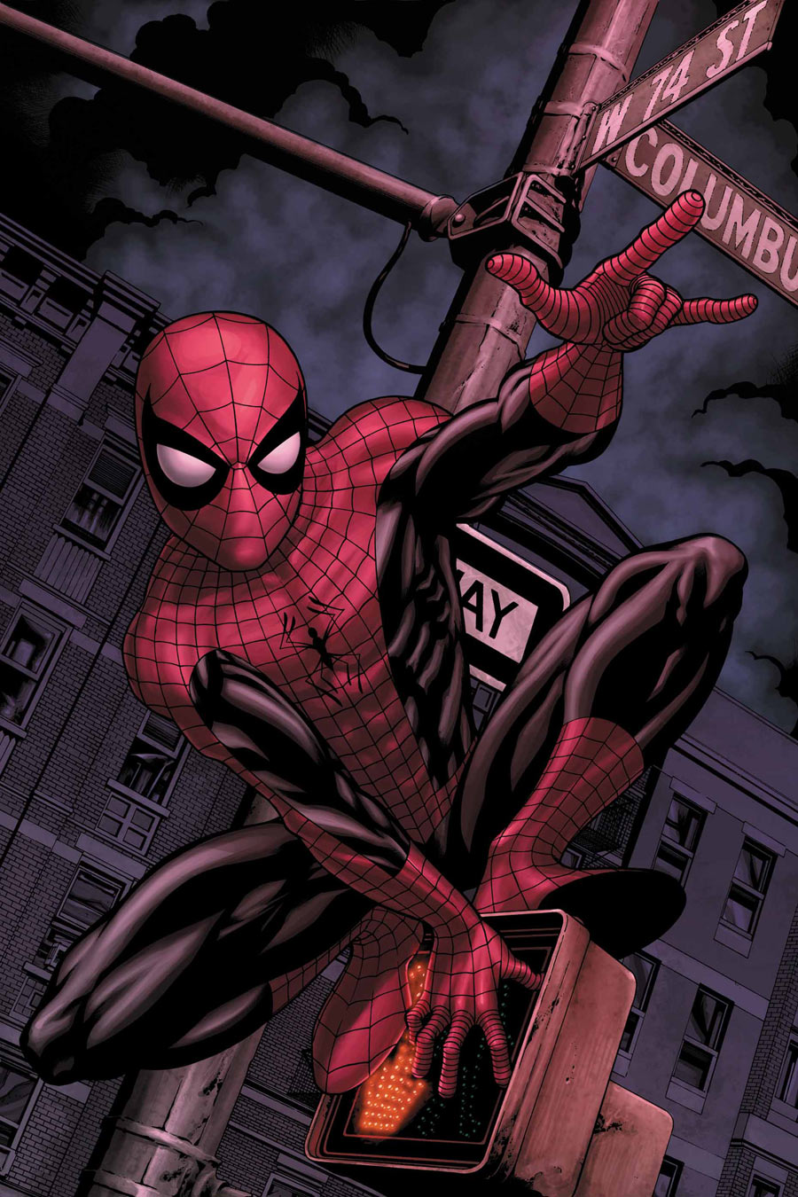 amazing spider man marvel database fandom powered by wikia
