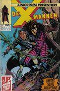 X-Mannen 106