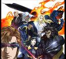 X-Men Anime (2011)