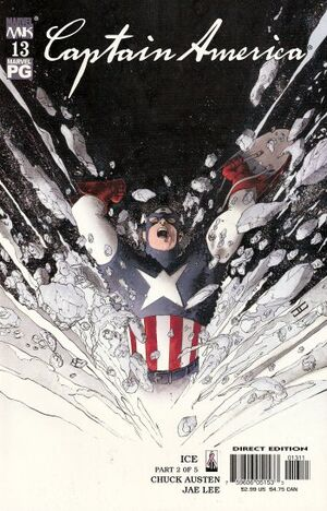 Captain America Vol 4 13
