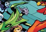 Hobgoblin (Imperial Guard) (Earth-71166) Fantastic Four the End Vol 1 4