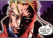 Jared Corbo (Earth-616) -Alpha Flight Vol 2 2 001