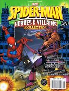 Spider-Man Heroes & Villains Collection Vol 1 58