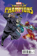 Contest of Champions Vol 1 3 Andrasofszky Variant