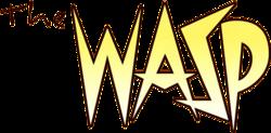 The Wasp logo