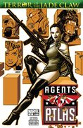 Agents of Atlas Vol 2 10