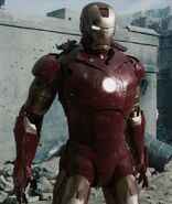 Anthony Stark (Earth-199999) from Iron Man (film) 023