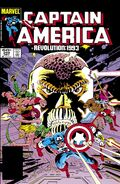 Captain America Vol 1 288