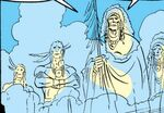 Cheemuzwa Tribe (Earth-616) from Fantastic Four Vol 1 139 0001