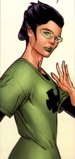 Keeper (Multiverse) Marvel Adventures Fantastic Four Vol 1 47
