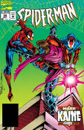 Spider-Man Vol 1 58