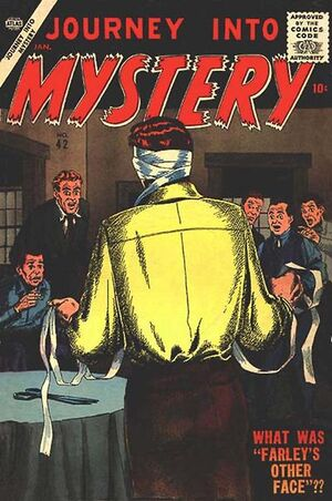 Journey into Mystery Vol 1 42