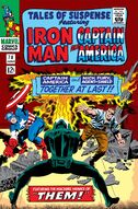 Tales of Suspense Vol 1 78