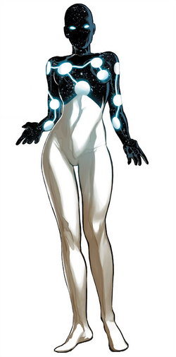 Tamara Devoux (Earth-616) from Avengers NOW! Vol 1 1 001