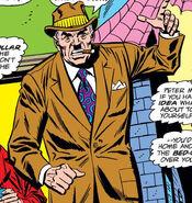 John Jonah Jameson (Earth-616) from Amazing Spider-Man Vol 1 155 001