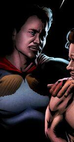 Robert Halloway (Earth-90214) from X-Men Noir Mark Of Cain Vol 1 2 0001