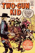 Two-Gun Kid Vol 1 46