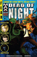 Dead of Night Featuring Man-Thing 2