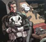 Frank Castle (Prime) (Earth-61610) from Ultimate End Vol 1 3 001