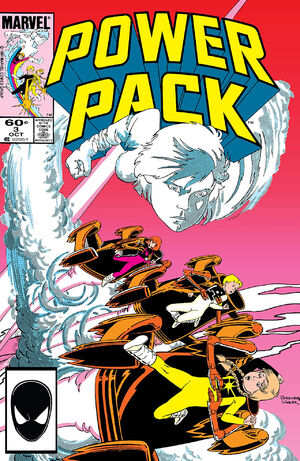 Power Pack Vol 1 3