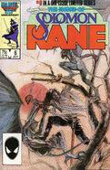 Solomon Kane Vol 1 6