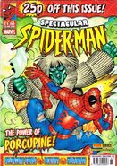 Spectacular Spider-Man (UK) Vol 1 85