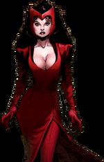 Wanda Maximoff (Earth-616) from Uncanny Avengers Vol 1 1 Coipel Variant cover