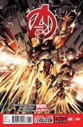 Avengers Vol 5 4