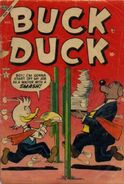 Buck Duck Vol 1 3