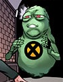 Doop (Earth-616) from X-Men Legacy Vol 2 11