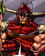 Heimdall (Earth-20051) Marvel Adventures Spider-Man Vol 1 40
