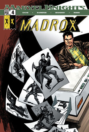 Madrox Vol 1 4