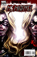 Ms. Marvel Vol 2 46 Zombie Variant