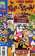 Ren & Stimpy Show Vol 1 32