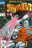 Sleepwalker Vol 1 8