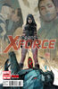 Uncanny X-Force Vol 1 35 Alex Maleev Variant