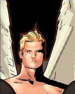 Warren Worthington III (Earth-11326) from X-Men Legacy Vol 1 247 0001