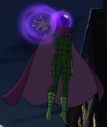Francie Beck (Earth-12041) from Ultimate Spider-Man Season 4 24 002
