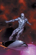 Silver Surfer Vol 5 7 Textless