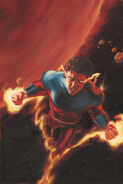 Uncanny X-Men Vol 1 477 Textless