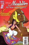 Disney's Aladdin Vol 1 2