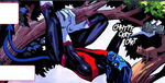 Kurt Wagner (Earth-20051) Marvel Adventures Spider-Man Vol 1 59