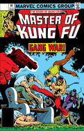 Master of Kung Fu 91
