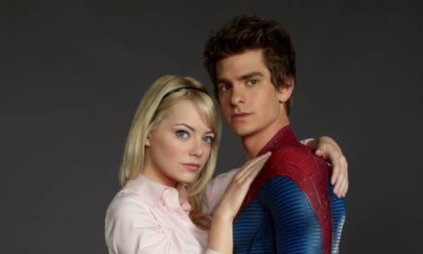 Movie - Amazing Spider-Man