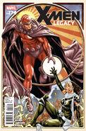 X-Men Legacy Vol 1 274
