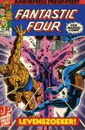 Fantastic Four 26 (NL)